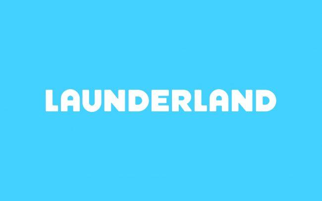 "Aiham Kara Hawa, ""Launderland"""